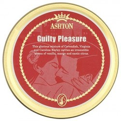 Ashton Guilty Pleasure 50g. Tin