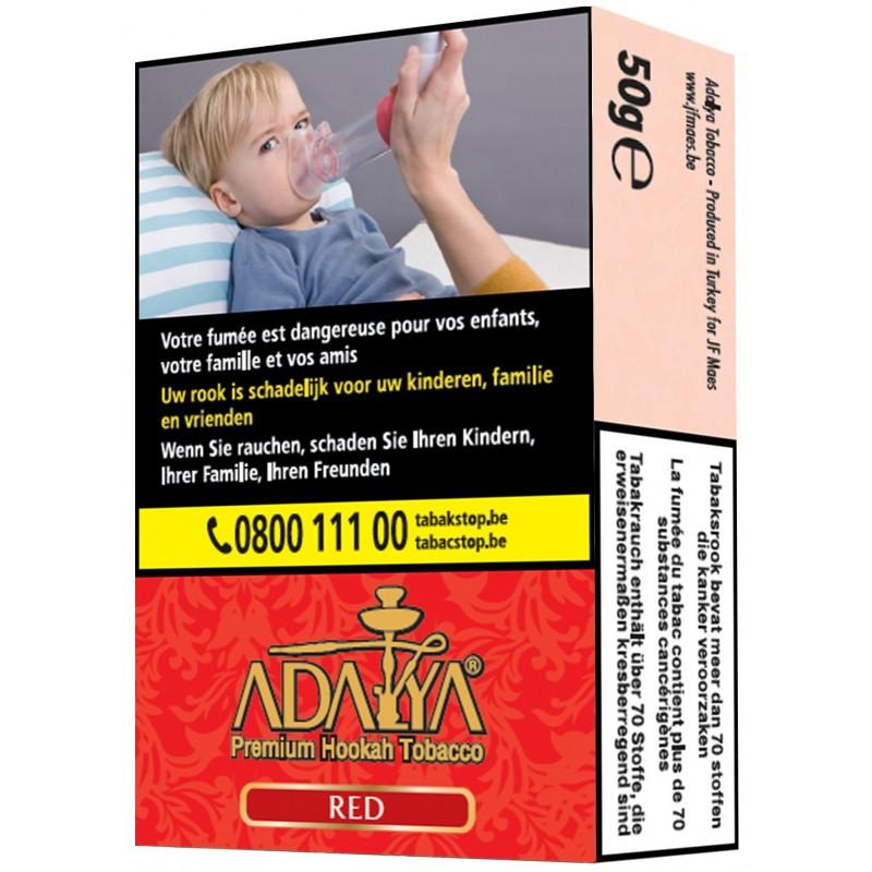 ADALYA RED 50G