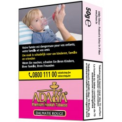 ADALYA DALMATIE ROUGE 50G