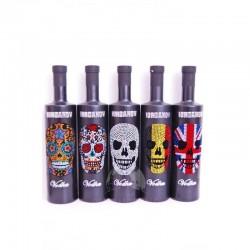 Iordanov Vodka Black édition