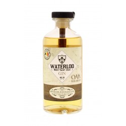 Waterloo Gin Oak Infusion 42° 0.48L