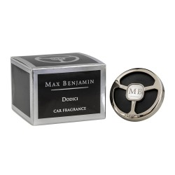 Car Fragrance - Dodici Max Benjamin