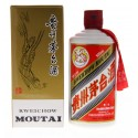 Kweichow Moutai + GBX 53° 0.5L
