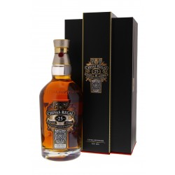 Chivas Regal 25 Years 40° 0.7L