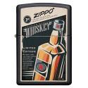 Zippo 60.004350 Whiskey Design