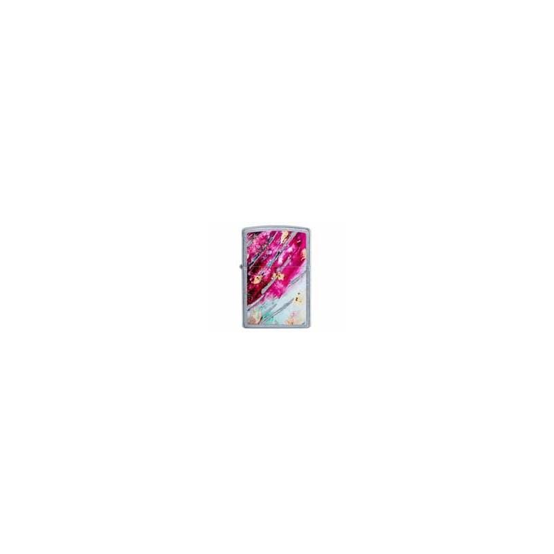 Zippo 60.004589 Mosaik Pink