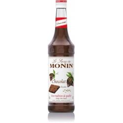 Sirop Chocolat 70 cl - Monin