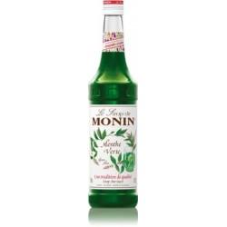 Sirop Menthe Verte 70 cl - Monin