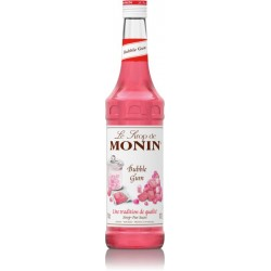 Sirop Saveur Bubble Gum 70 cl - Monin