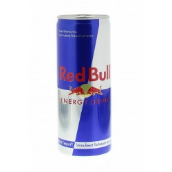Red Bull 24 x 25 cl