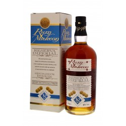 Malecon Reserva Imperial 18 Years 40° 0.7L