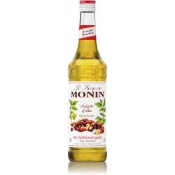 Sirop Monin Saveur Noisette Grillée 70 cl