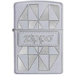 Zippo Logo Rotary