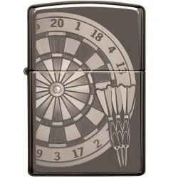 Zippo Darts Design