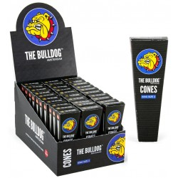 THE BULLDOG CONES KS 3-PACK