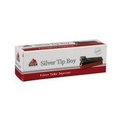 MACHINE SILVER TIP BOY