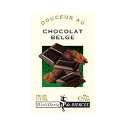 DOUCEUR CHOCOLAT BELGE