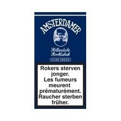 10 X 40GR AMSTERDAMER (paquet bleu)