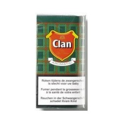 5 X 50GR CLAN AROMATIC