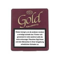 GOLD RHUM AMARETO 10X20 (ROUGE)