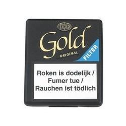 10X GOLD ORIGINAL FILTRE/20 (NOIR)