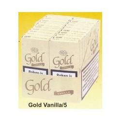 GOLD VANILLA /5 (JAUNE)