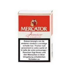 10 X 10 MERCATOR JUNIOR ROUGE