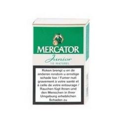 10 X 10 MERCATOR JUNIOR VERT