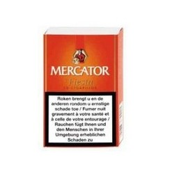 10 X 10 MERCATOR FIESTA ROUGE