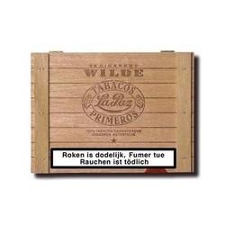 50 WILDE CIGARROS LAPAZ