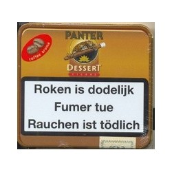 PANTER DESSERT/20