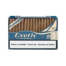 EXOTIC FINE & FLAVOUR/50