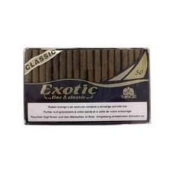 EXOTIC FINE & CLASSIC/50