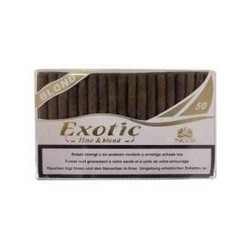 EXOTIC FINE & BLOND/50