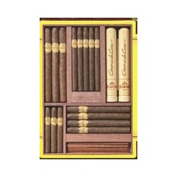 Assortiment cigare