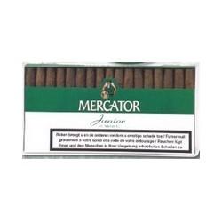 1 X 50 MERCATOR JUNIOR VERT