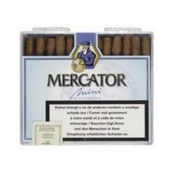 MERCATOR MINI BLUE/50