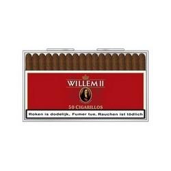 CIGARILLIOS WILLEM 2/50