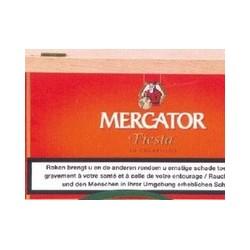 1 X 50 MERCATOR FIESTA ROUGE