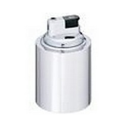COLIBRI BRIQUET DE TABEL POLISHED CHROME TBL 881019