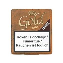 10 X GOLD COFFEE/20