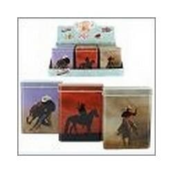 CIGARETTE BOX COWBOYS II
