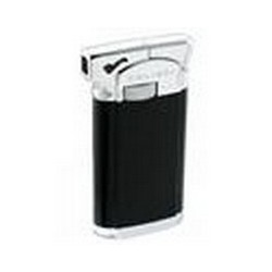 BRIQUET COLIBRI PTR 008811 CONNAUGHT II PIPE BLACK