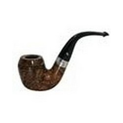 PIPE PETERSON SHERLOCK HOLMES O WATSON DARK SMOOTH 9MM FT