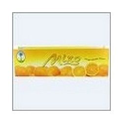 NAKHLA TOBACCO MIZO ORANGE 50G x2
