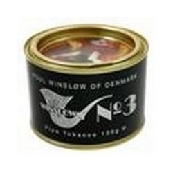 TABAC 100GR TIN WINSLOW N3