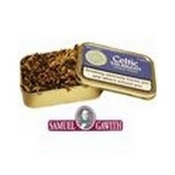 TABAC 50GR TIN CELTIC MIXTURE
