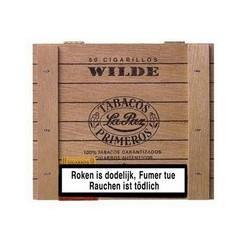 50 WILDE CIGARILLIOS LAPAZ