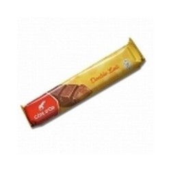 Bâton COTE D'OR DOUBLE LAIT 46GR.