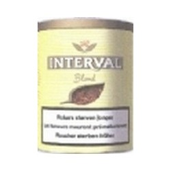 INTERVAL BLOND POT 170GR